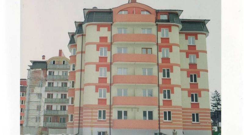 2003 рік, м. Рівне