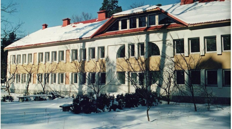 2004 рік, смт. Олександрія