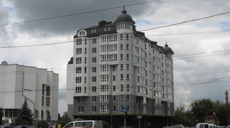 2013 рік, м. Луцьк