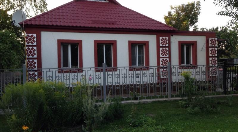 2013 рік, с. Слобода, Сумська область