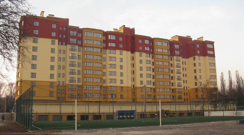 2014 рік, м. Луцьк, вул. Набережна, 10