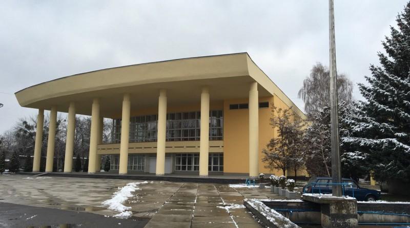 2015 рік, м. Луцьк, ПДМ корпус №2